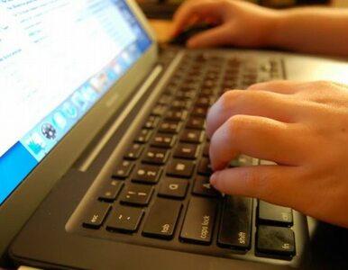 Policja: Oszuści żerują na łatwowierności internautów