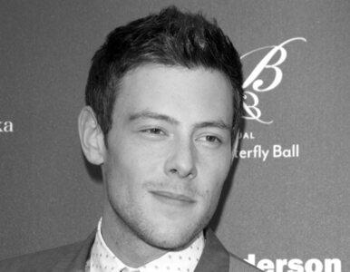 Nie żyje Cory Monteith, jedna z gwiazd Glee