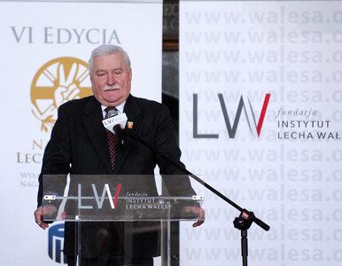 Komornik w Instytucie Lecha Wałęsy. 400 tysięcy złotych długu