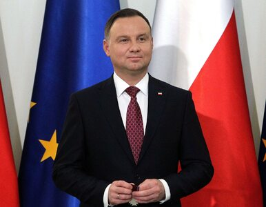 Andrzej Duda liderem rankingu zaufania, Grzegorz Schetyna – nieufności