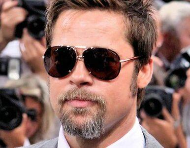 Brad Pitt najseksowniejszym wampirem w Hollywood