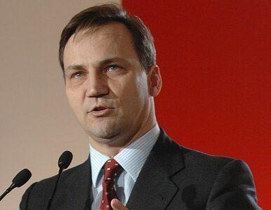 Rosyjskie MSZ: Sikorski zaplątał się w całej tej sprawie