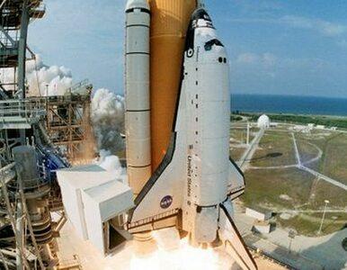 Endeavour wystartował w ostatnią misję