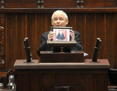 """""""Kaczyński był nieufny wobec tabletu, jak dziecko wobec psa"""""""