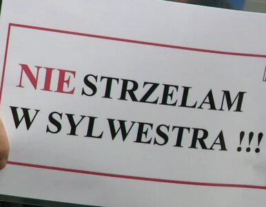 """""""Nie strzelam w Sylwestra"""". Apele obrońców praw zwierząt"""