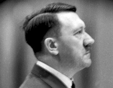 """""""Mein Kampf"""" - wkrótce w kioskach w Niemczech"""
