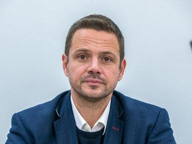 Trzaskowski przyznaje: Tusk jest populistą, PO winne reprywatyzacji,...