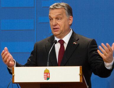 Orban zapłacił, by namawiać Brytyjczyków do pozostania w Unii Europejskiej