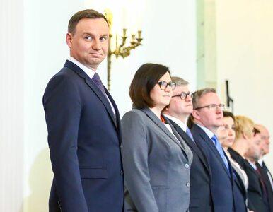 Niedyskrecje parlamentarne #27: Kolejne zmiany w Pałacu Prezydenckim i...