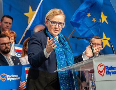 Róża Thun publikuje spot z Kaczyńskim: Z Leszkiem można było się...