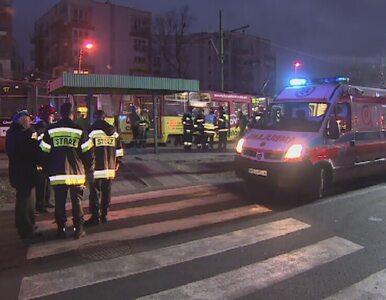 """Pracownik MPK spowodował kolizję tramwajów. """"Był pod wpływem alkoholu"""""""