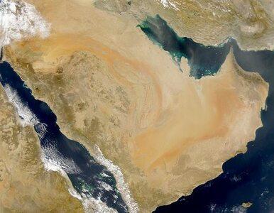 USA boją się wojny religijnej na Półwyspie Arabskim