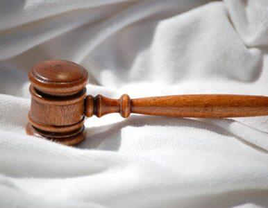 Poseł PSL przed sądem za... sfałszowanie podpisu żony