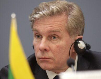 Litewski minister: Polska jest odpowiedzialna za bezpieczeństwo Europy...