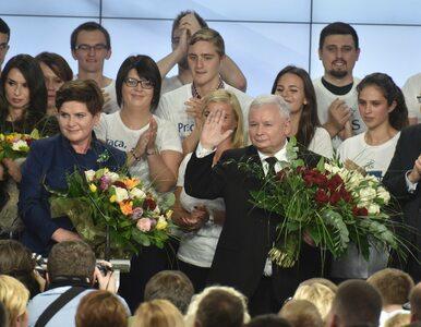 Prezes PiS zdradził pomysł na idealny system wyborczy