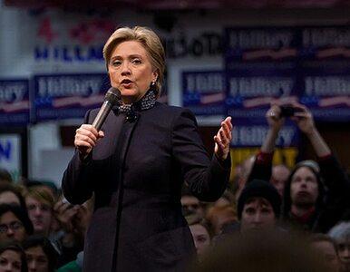 Clinton do Egipcjan: ten moment historii należy do was