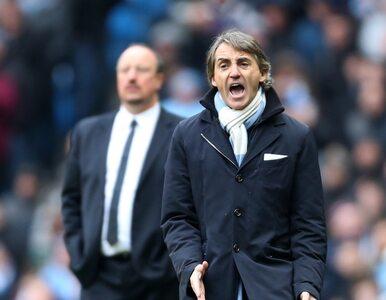Trener Manchesteru City nie poddaje się
