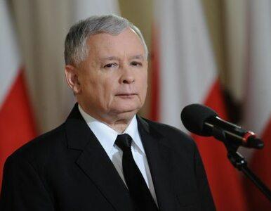 """""""Kaczyński boi się, bo mógłby przegrać z Ziobrą i Komorowskim"""""""