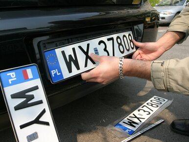 CEP-em w kierowców