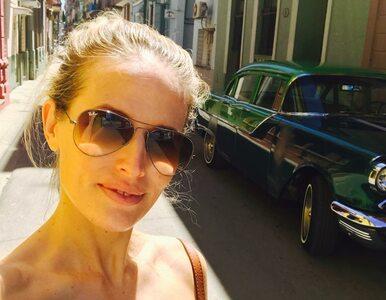 Stefanie Sherk nie żyje. Aktorka i żona Demiana Bichira miała 37 lat