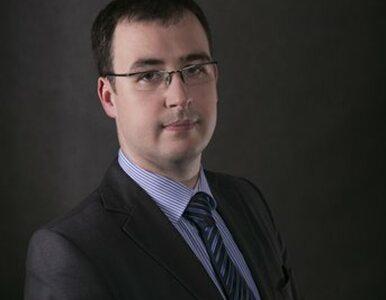 Łukasz Duda w Zarządzie Netsprint