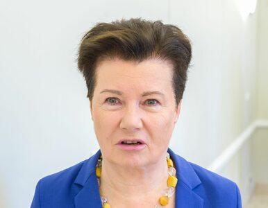 Gronkiewicz-Waltz: Nie będę brała udziału w kampanii wyborczej Jakiego