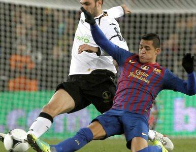 Barcelona zagra z Athletic Bilbao o Puchar Króla