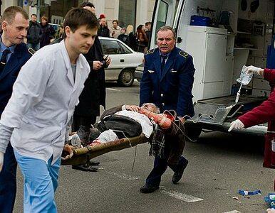 Sprawca zamachu na mińskie metro: wyrok śmierci jest dla mnie sprawiedliwy