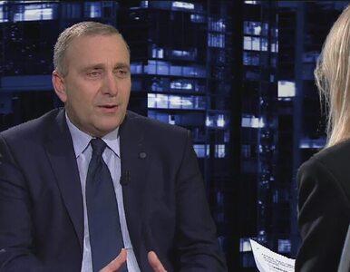 Schetyna: PiS próbuje dokonać zaboru 13 grudnia