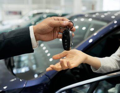Zakupy w sieci. Czy Polacy chcą tak płacić za samochody?