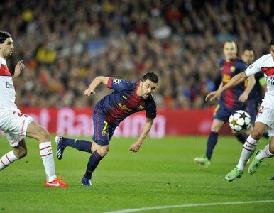 Oficjalnie: Villa przechodzi do Atletico Madryt
