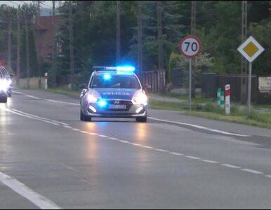 """Kolumna SOP zajęła całą dwukierunkową drogę. """"Zero wniosków po tylu..."""