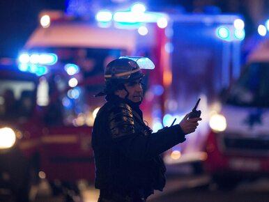 Polak próbował powstrzymać zamachowca w Strasburgu. Walczy o życie