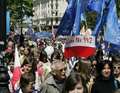 Ulicami Warszawy przejdzie dziś Parada Schumana