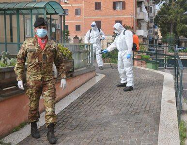 Kiedy liczba zakażeń w Lombardii spadnie do zera? Jest najnowsza prognoza