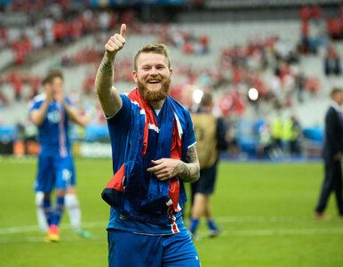 Niesamowita radość islandzkiego komentatora. Oszalał ze szczęścia