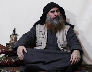 Politycy reagują na śmierć Baghdadiego i zapowiadają dalszą walkę z...