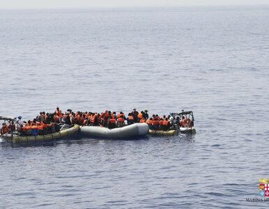 Nalot na areszt dla nielegalnych imigrantów. 40 osób nie żyje, wiele...