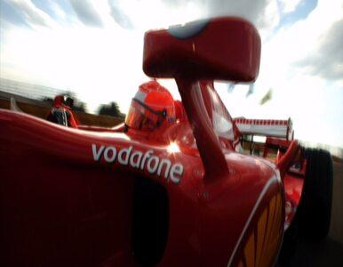 Schumacher znów poczuje się jak w Formule 1. Nietypowy sposób wybudzania