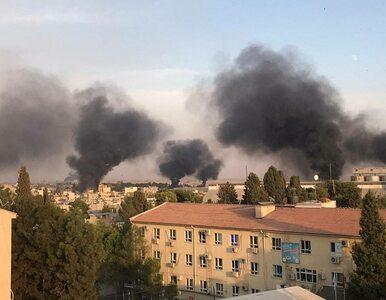 Turcja wkroczyła do Syrii. Kurdowie donoszą o pierwszych ofiarach cywilnych