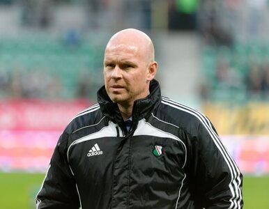 Ile zarabiają trenerzy Ekstraklasy? Berg ma najwięcej