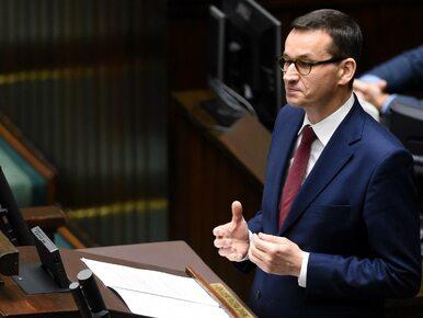 """Morawiecki dla """"Haaretz"""": Antysemityzm w Polsce jest marginalny"""