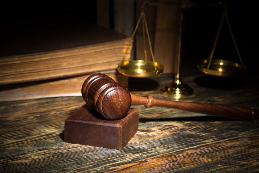 Sąd, zdjęcie ilustracyjne