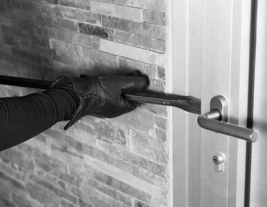 Włamanie w Raszynie. Z domu ukradziono ponad 5 mln zł