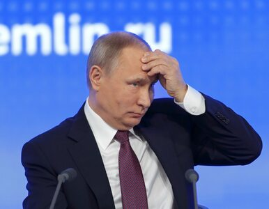 Putin forever