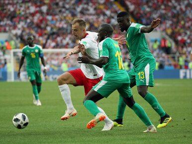 Rekord pobity. Mecz z Senegalem oglądało ponad 18 mln Polaków