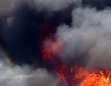 Wybuch gazu w Katowicach. Losy trzech osób nie są znane