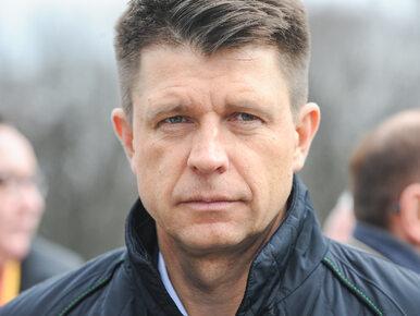 Petru: Ściganie Tuska to zemsta Kaczyńskiego. PiS manipuluje śledztwem
