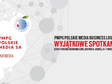 Debaty Tygodnika Wprost na Forum Ekonomicznym w Krynicy