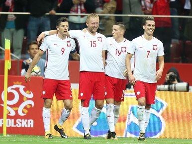 Zła wiadomość dla kibiców. Polska spadła w rankingu FIFA